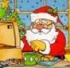 Lana: Дед Мороз