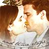 Tinny: bones_bb kiss time stops