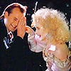 scrooged - bill murray- carol kane