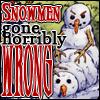 transmet-snowmen gone wrong