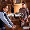 jenepel: GG: Rory Jess awkward