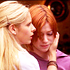jenepel: BTVS: Willow and Buffy hug