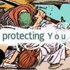 "Zoro/Nami ""protecting you"""