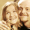 Carrie: Tim and Daisy from Spaced