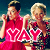 [Pushing Daisies] Yay!