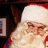 Santa 002 - Stern
