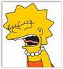 lisa screaming