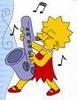 lisa music