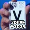 Visitor Paul V3039 Sideshow