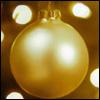 Christmas - bauble