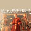 Firefly: Big Damn Heros