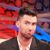 adam confused pout
