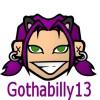 Gothabilly13 Anime