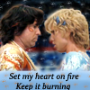 Set it on Fire