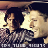 Supernatural Thursday Nights - Fic Community