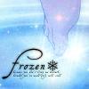 02, 02 → Frozen. // Pedicure timez.