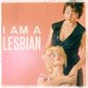 I Am A Lesbian/vintage pulp