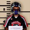 le_president: mugshot