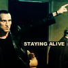Mad Dog Mephistopheles: dw: staying alive