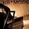 Gogo: HB mods-car