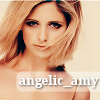 Amy: Buffy - Hee!