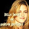 De-Jenna-rate: Bella Hanson