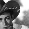 Fear not the duck: Gary Cooper pretty