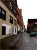 Seattle Alley