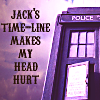 LauraB1: Jack time line headache