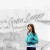 Gwen Cooper >> all these things that change in me.
