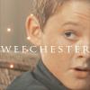 SPN:// weechester cuteness!