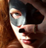 Amanda Marksdottir: Mask