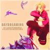 [FMA] Ed + Al - Daydreaming