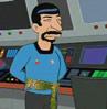 FT Spock