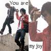 wild_terrain (i.e: Fi_chan): YunJae - My joy