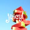 watermelon - juicy