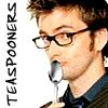 teaspooners