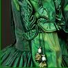 Vintage - Green Sleeve
