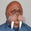 walrus mask