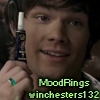 Moodring Sam (mine)
