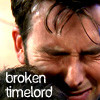 DW -- broken timelord