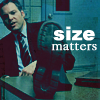 Bobby Goren size matters L&O:CI by <lj u