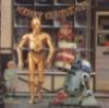 droid christmas