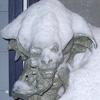 Snowstorm Gargoyle