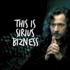 HP- Sirius bizness.