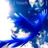 Sapphire Phoenix