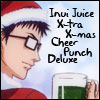 Inui Juice X-tra Xmas Cheer Punch Deluxe