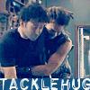 Tackle Hug SGA