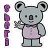 Sheri: Sheri - ASL