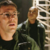 daniel and teal'c in awe